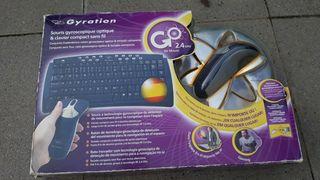 gyration air mouse go