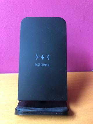 Cargador Inalámbrico nuevo- Samsung/Google/LG
