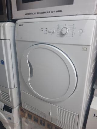 vendo secadora condensación marca Beko
