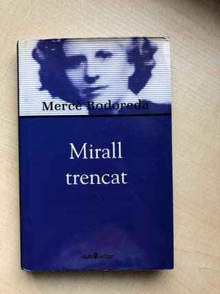 Mirall Trencat