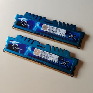 16Gb módulos de memoria RAM módulo ddr3 ddr 3 pc3