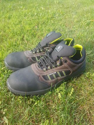 chaussures SECU LeMaitre
