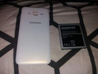 Samsung Galaxy J3 2016 Batería mah 2600