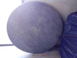 tablero de piedra de marmol