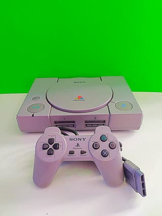 PlayStation Clasica