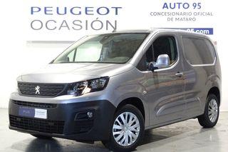 Peugeot Partner FURGON PREMIUM B.HDI 100 REF.8402