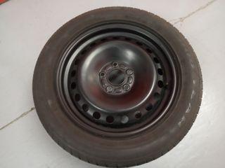 Rueda de repuesto Ford 205/ 55 R16