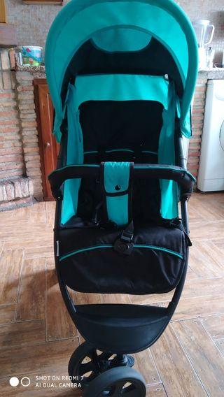 SUPER OFERTA!!!silleta ligera casi nueva
