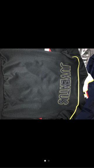 Sudadera Nike Juventus