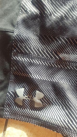 Pantalón corto under armour