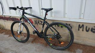 Bicicleta B'TWIN 520