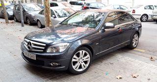Mercedes-Benz Classe C (204) 2008