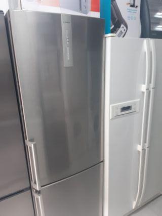 nevera marca Bosch de 1 metro 85