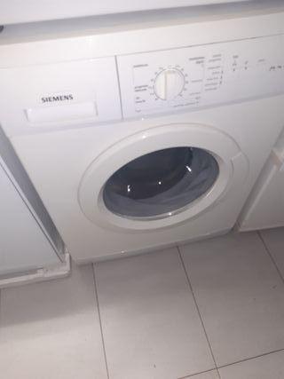 vendo lavadora marca Siemens de 7 kg