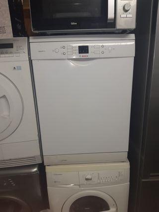 vendo lavavajillas marca Bosch