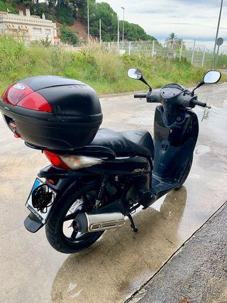 Honda SH 125i cc