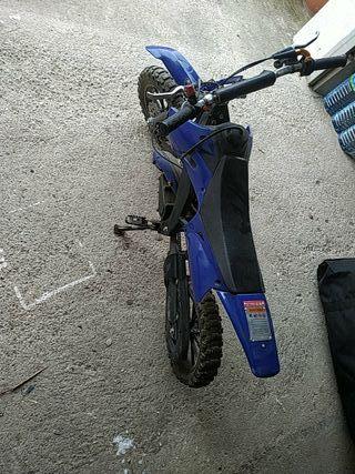 Moto 50 Pit bike