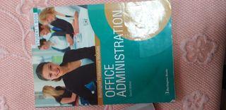 Vendo libros de Inglés y Técnica contable.