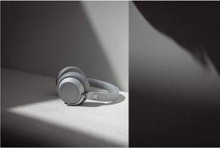 Microsoft Surface headphones auriculares