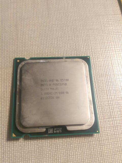 Placa base+4Gb ram+Procesador