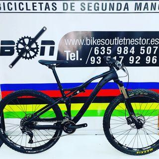 Bicicleta Orbea Occam tr h50 29