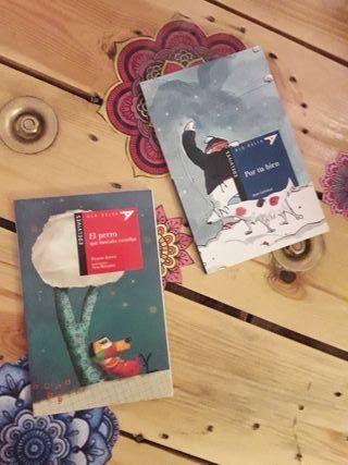 2×1 libros infantiles