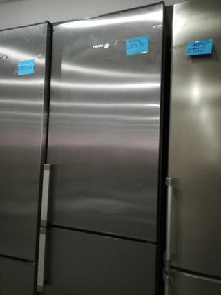 frigorífico combi Fagor