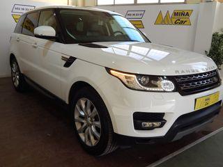 Land Rover Range Rover Sport 3.0D