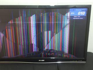 tv Sharp 42 pulgadas