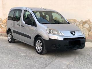 Peugeot Partner 90 Cv 2012