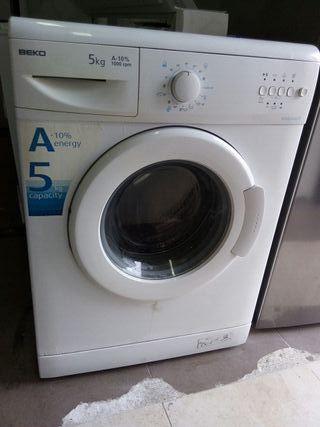 hay mas lavadoras