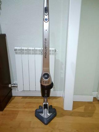 aspiradora sin cables rowewnta