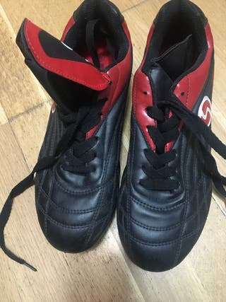 Botas de tacos ,fútbol
