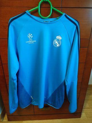 sudadera Real Madrid Champions League