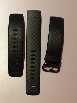 Pulseras Fitbit Change 3