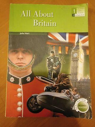 Allí About Britain