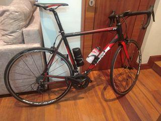 Bici carretera MMR GRIP 105 Talla XL