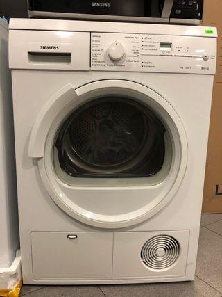 Secadora siemens 7 kg