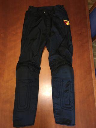 Pantalón para moto Garibaldi