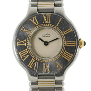Cartier Must 21 Mujer