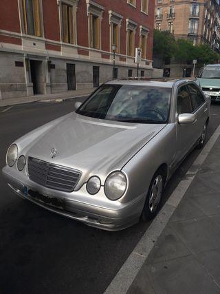 Mercedes-Benz Classe E (210) 1999