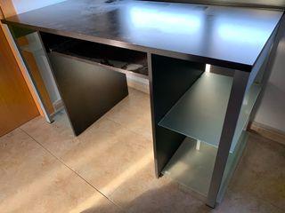 Mesa escritorio -ordenador