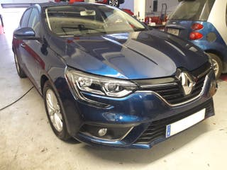 Renault Megane dci 110 cv 5 puertas