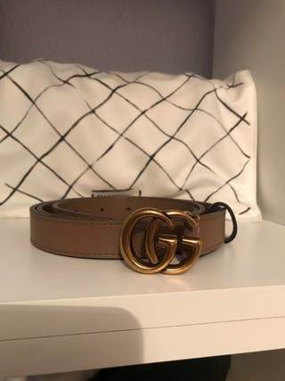 Gucci Marmont mini belt