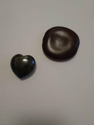 Piedras relajantes