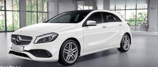Mercedes-Benz Classe A (177) 2018