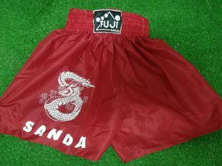 pantalon artes marciales