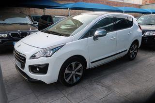 Peugeot 3008 AUT