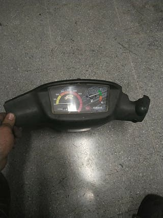 cuentakilometros Yamaha jog r 50