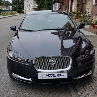 Jaguar XF 2012 OFERTA DEL MES